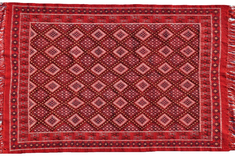 tapis kilim tunisien sanotint light tabella colori. Black Bedroom Furniture Sets. Home Design Ideas