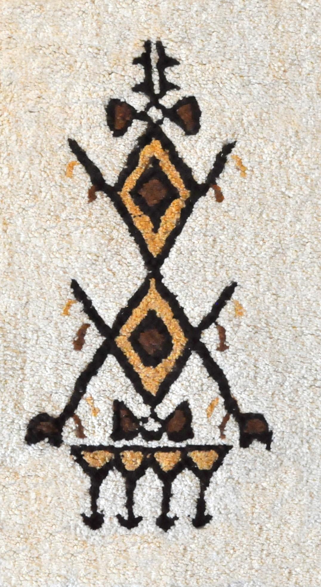 tapis moyens tapis tunisiens et marocains en laine tapis loqman. Black Bedroom Furniture Sets. Home Design Ideas