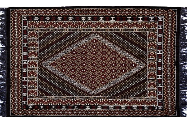 grands tapis tapis kilims et mergoums de tunisie et maroc 200 x 300 cm tapis foussana. Black Bedroom Furniture Sets. Home Design Ideas