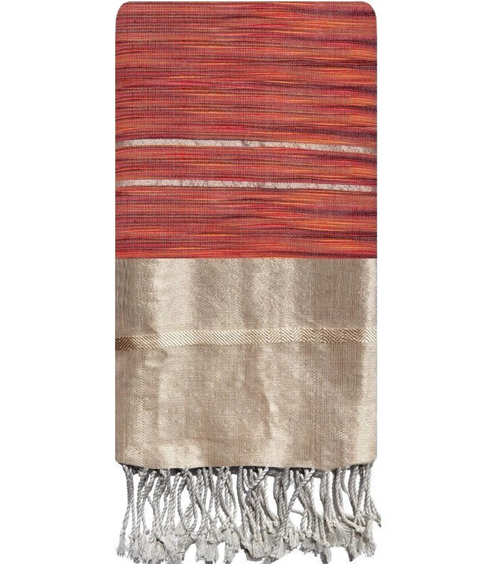 fouta faite main foutas artisanales en lin tiss es l 39 ancienne fouta alizarine. Black Bedroom Furniture Sets. Home Design Ideas