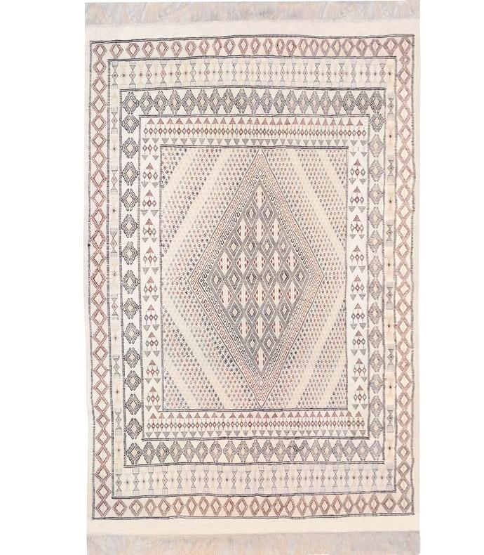 tapis zarbia margoum tunisien sajada. Black Bedroom Furniture Sets. Home Design Ideas